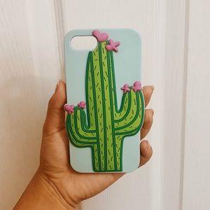 🌵Ban.do Cactus iPhone Case
